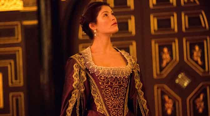 """""""The Duchess of Malfi"""" at the Sam Wanamaker Playhouse"""