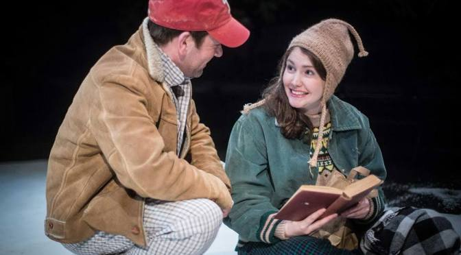 """Almost, Maine"" at the Park Theatre"