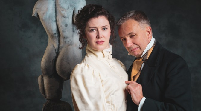"""Princess Ida"" at the Finborough Theatre"