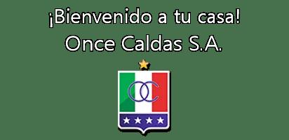 Logoonce 0 0 Once Caldas S A