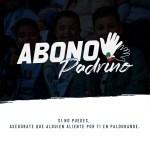 Abono Padrino 2019-2