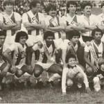 Once Caldas, campeón de la Copa de la Paz en 1983