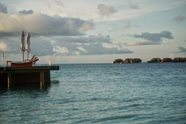 The Conrad Maldives