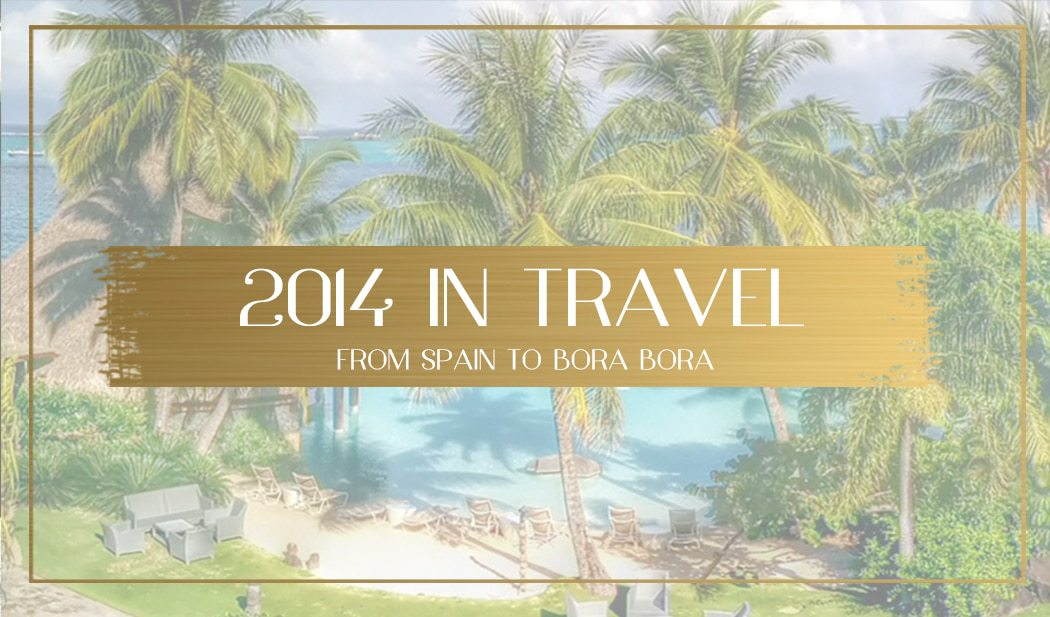 2014 in travel main