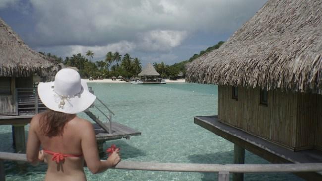Bora Bora Solo