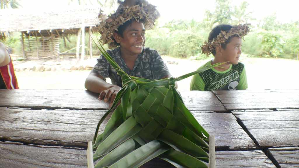 Learning about Polynesian culture for Travel inspiration
