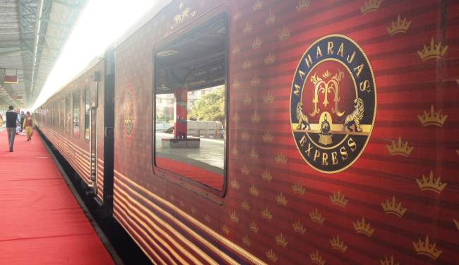 The Maharajas Express