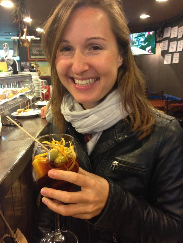 Aperitivo vermouth spanish habits and customs