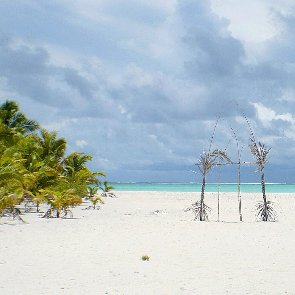 Cook Islands Beaches: 7 Dream Beaches In The South Pacific