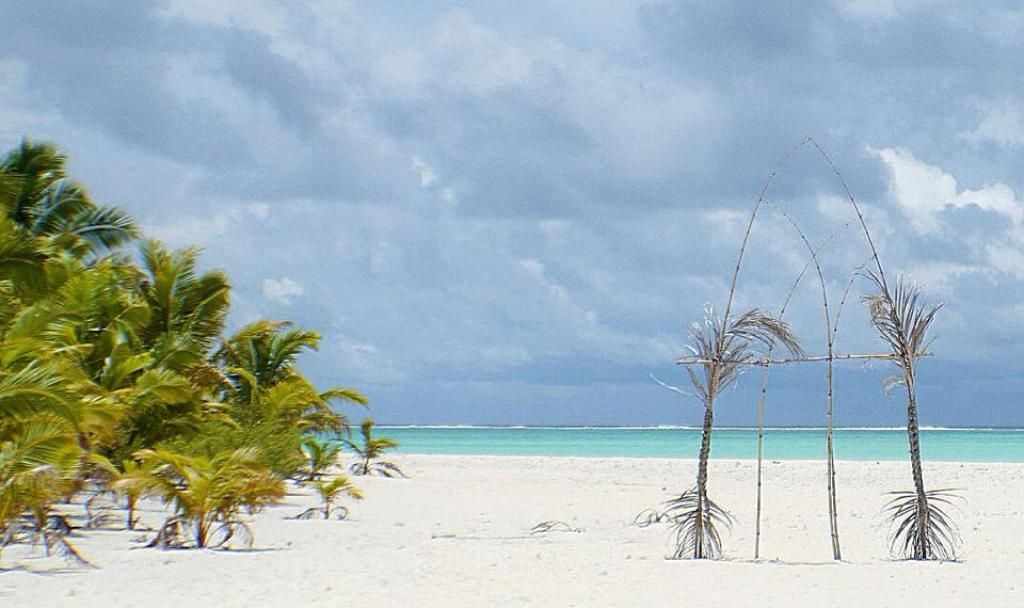 Honeymoon Island - Cook Islands