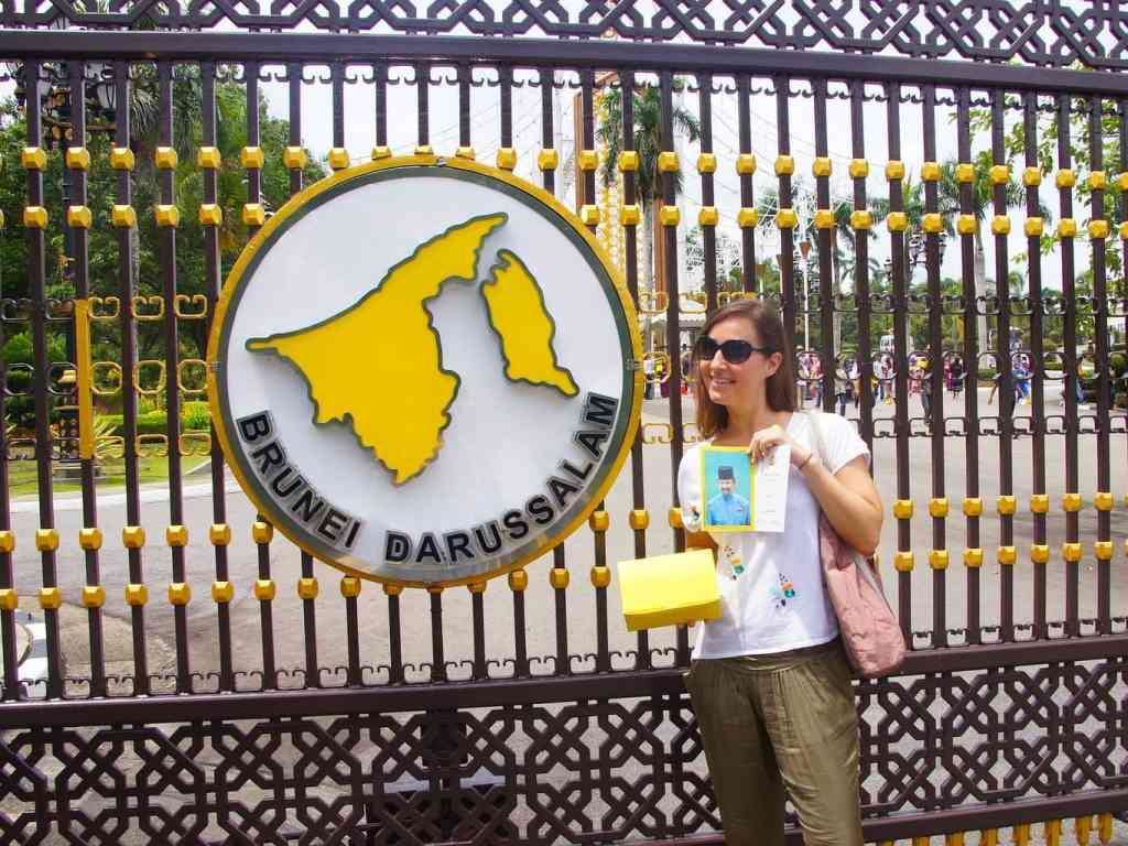 """Visit to Nurul Istana"""
