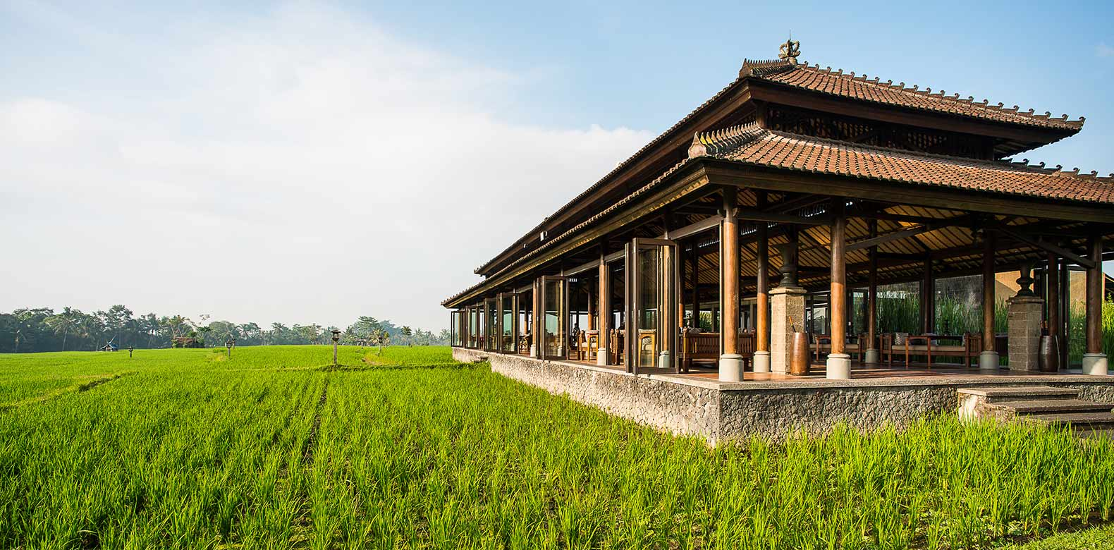 Chedi Club at Tanah Gajah