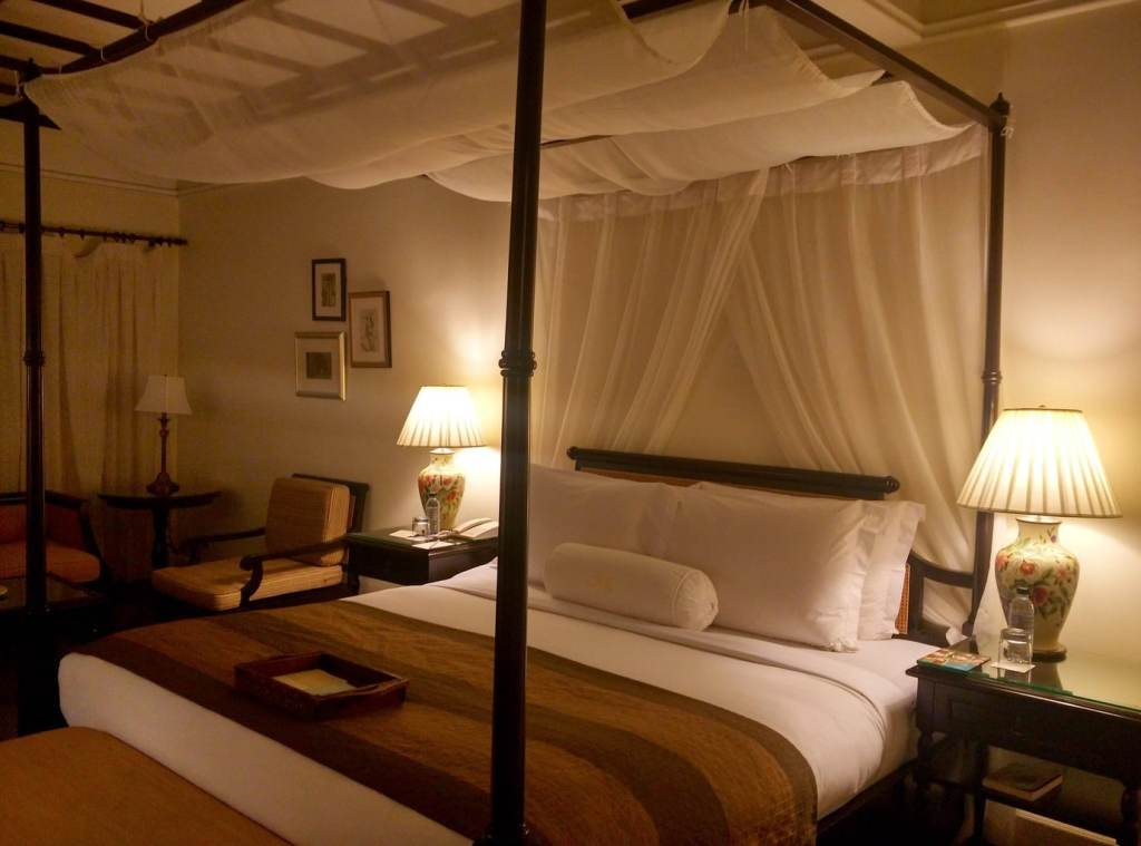 Cameron Highlands Resort Review of the room