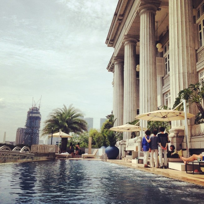 Guide To The Luxury Hotels In Singapore