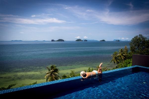 Conrad Koh Samui Pool Villas