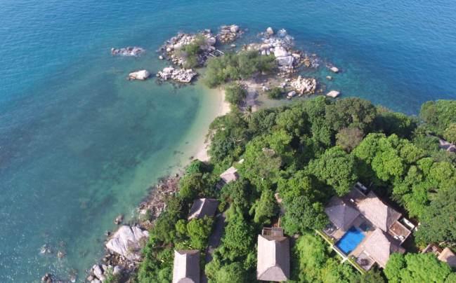 Banyan Tree Bintan review