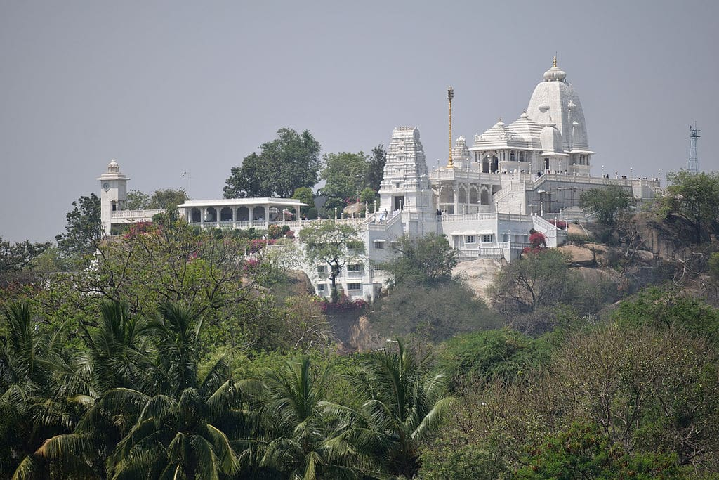 """Birla Mandir Hyderabad"""