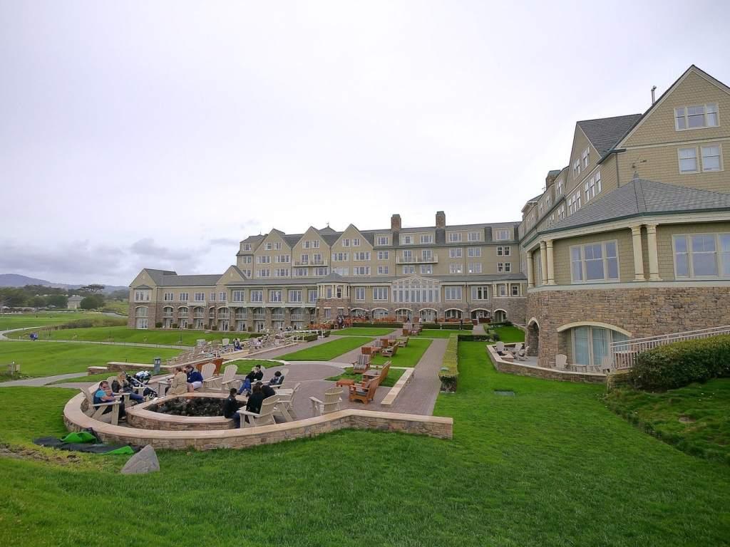The Ritz Carlton Half Moon Bay