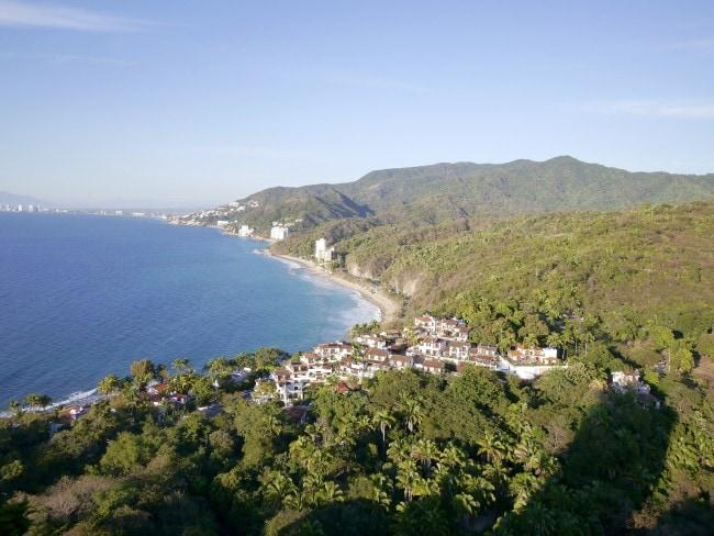 """""""Puerto Vallarta coast"""""""