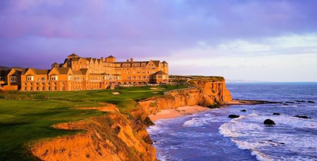 The Ritz Carlton Half Moon Bay Review