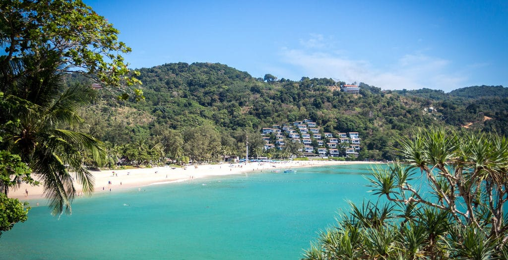5 secret and hidden beaches in Phuket without the tourists