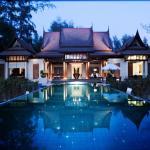 Double Pool Villas by Banyan Tree