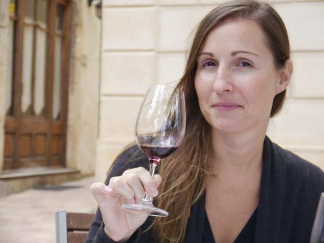 """""""Albet i Noya wine tasting"""""""