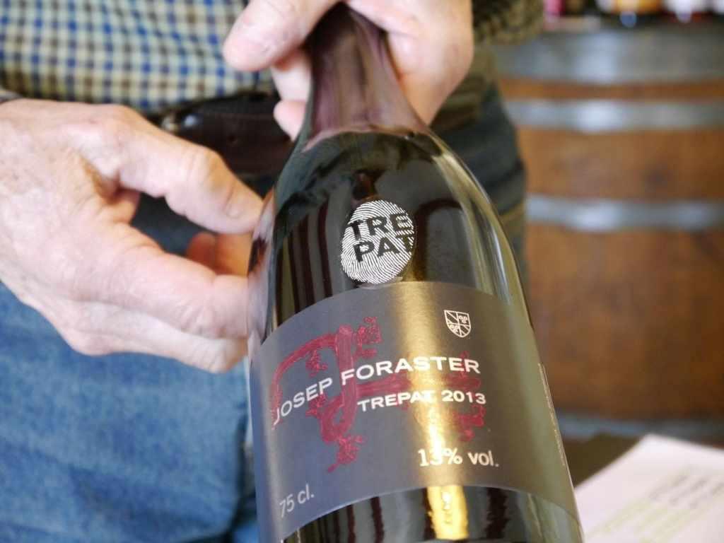 Wines Foraster