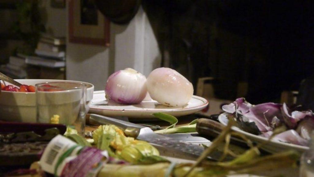 Stefanos amazing onions