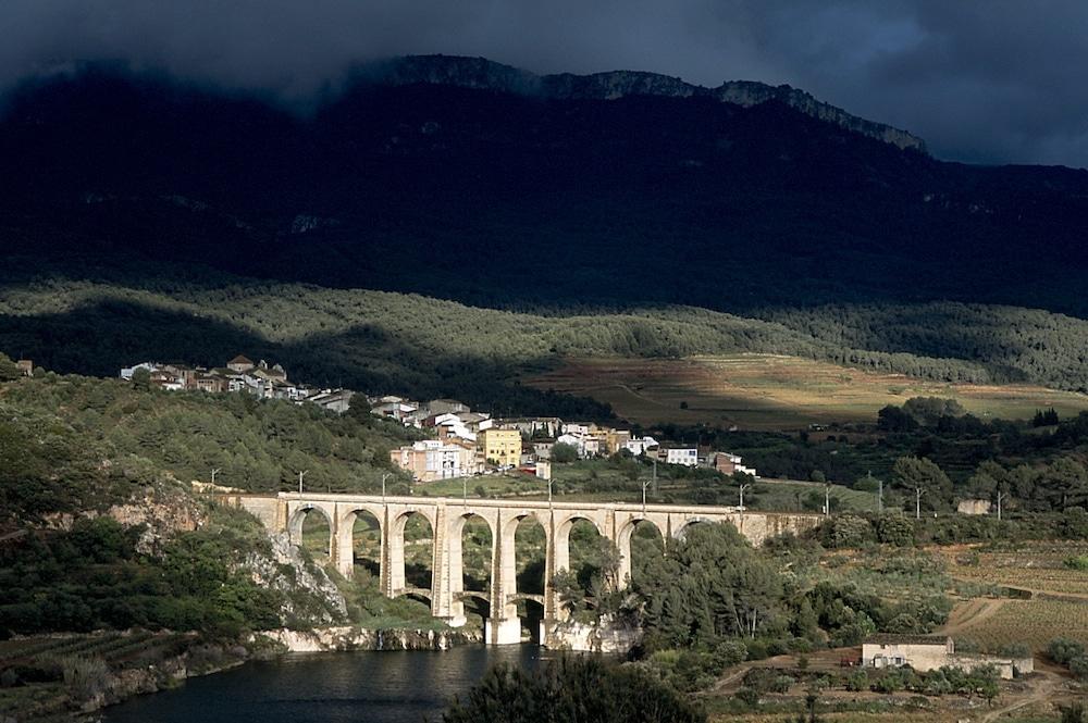 """Capçanes village"""