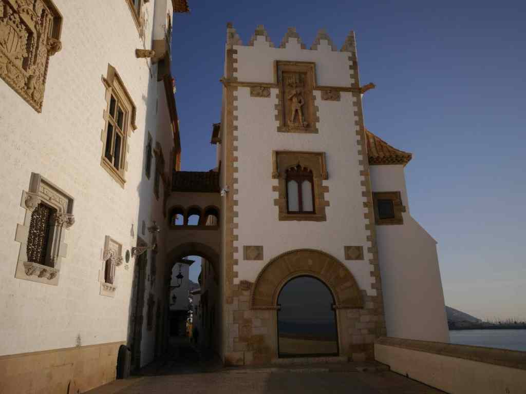 """Museu Maricel"" day trips from Barcelona"