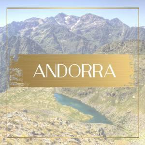 Destinations - Andorra