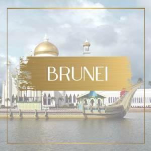 Destinations-Brunei