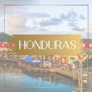 Destinations-Honduras