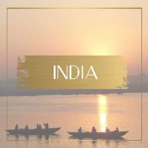 Destinations-India