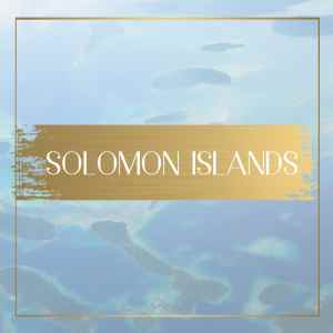 Destination Solomon Islands
