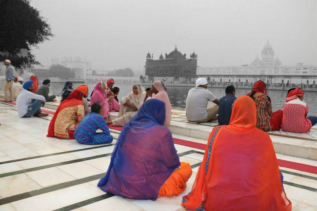"""Amritsar Golden Temple"""
