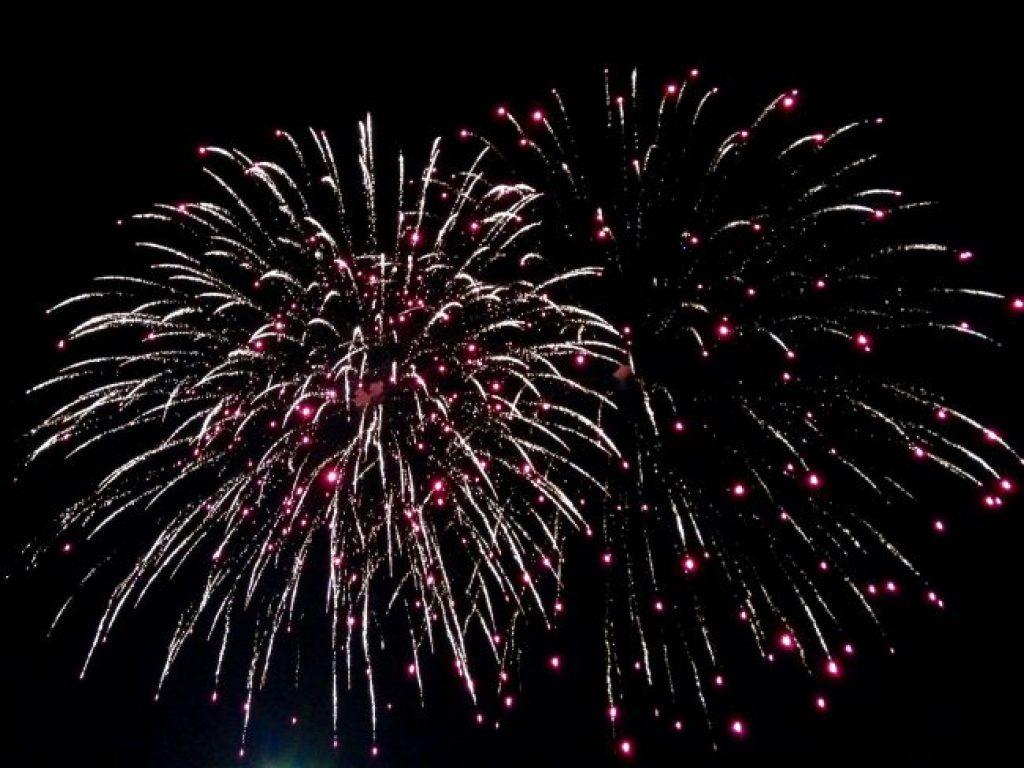 Boracay New Years Eve