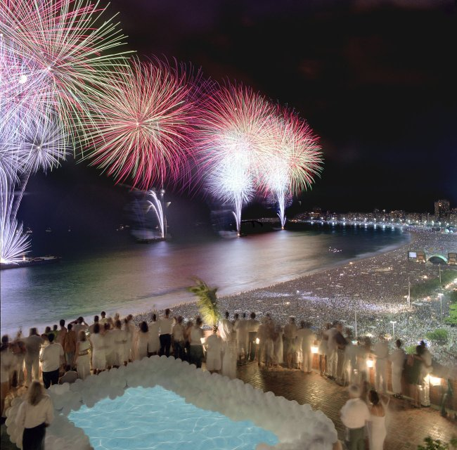 Romantic Things To Do On New Years Eve: Best New Years Eve Celebrations