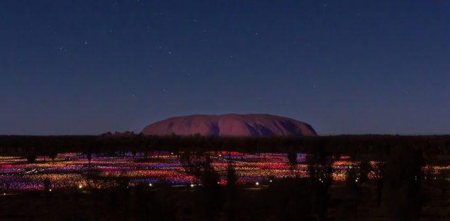 Guide to Uluru