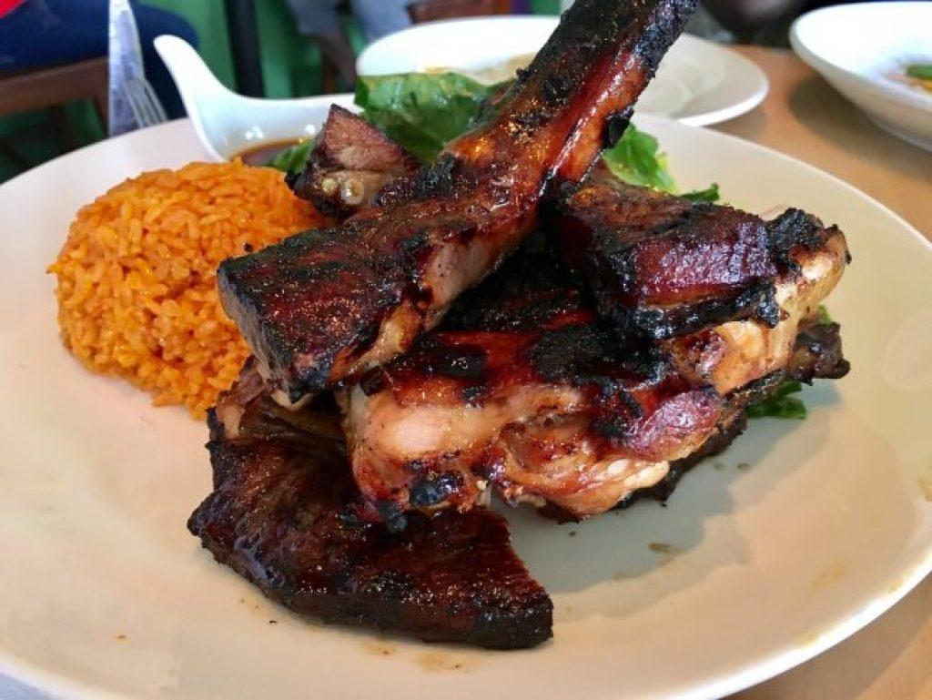 Proa Chamorro BBQ