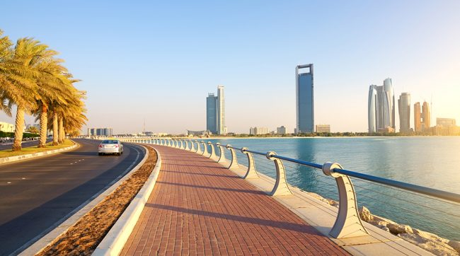 Guide To Abu Dhabi
