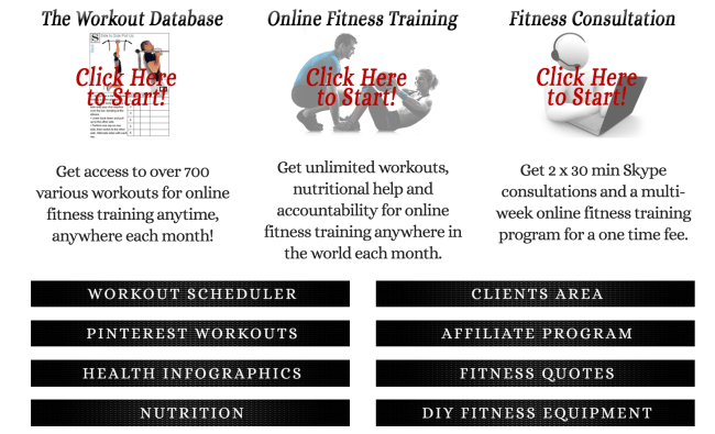 Fit living lifestyle