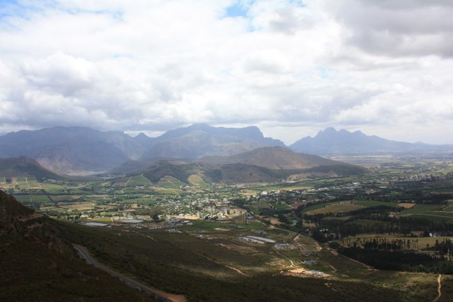guide to Cape Town