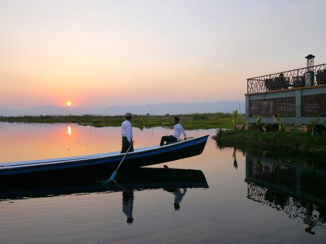 Novotel Inle Lake Myat Min