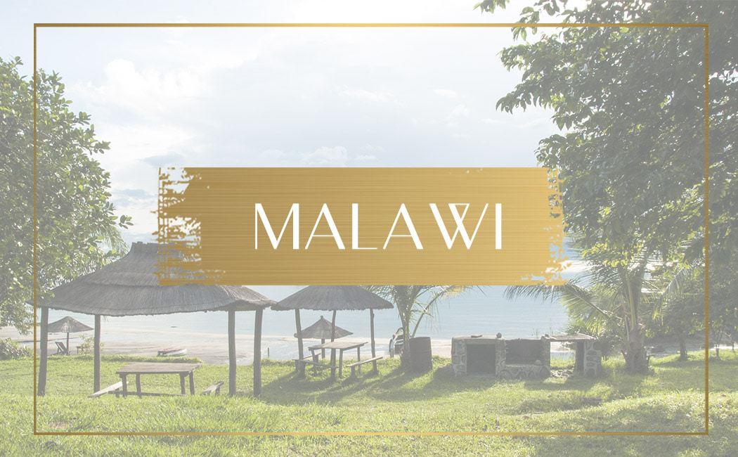 destination Malawi