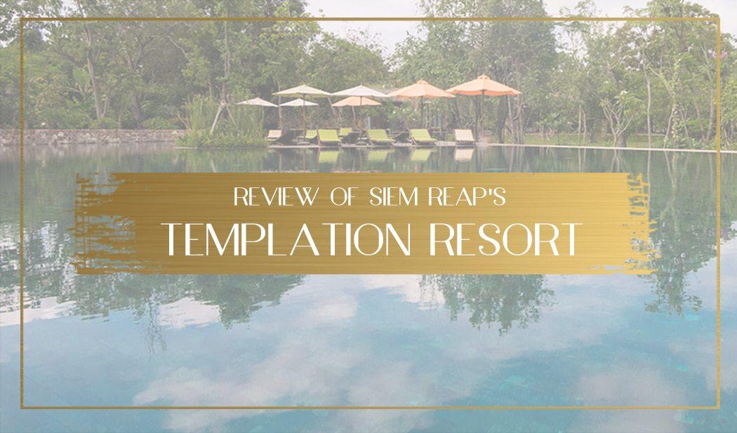 Templation Siem Reap Main