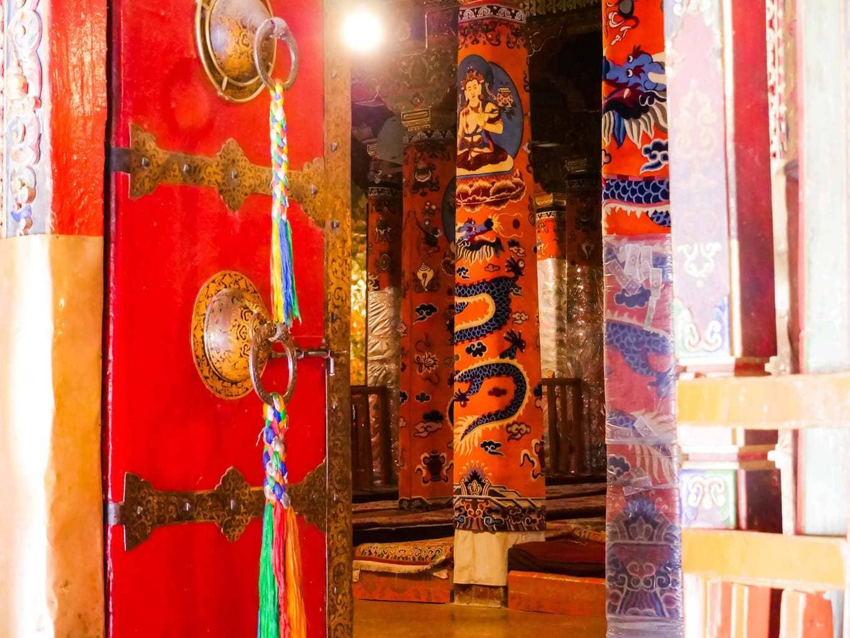 9 days in Tibet