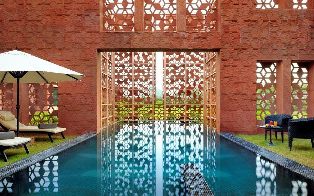 luxury hotels in Jaipur