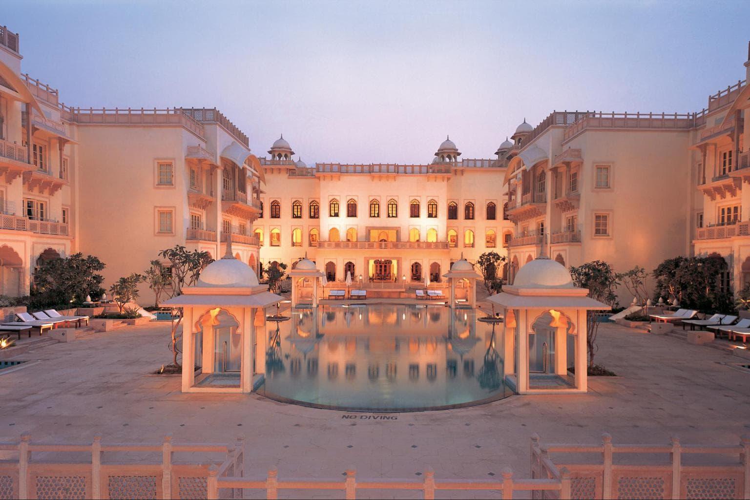 Vivanta Hari Mahal